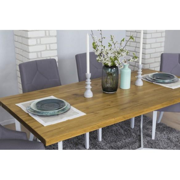 Stół loftowy 120