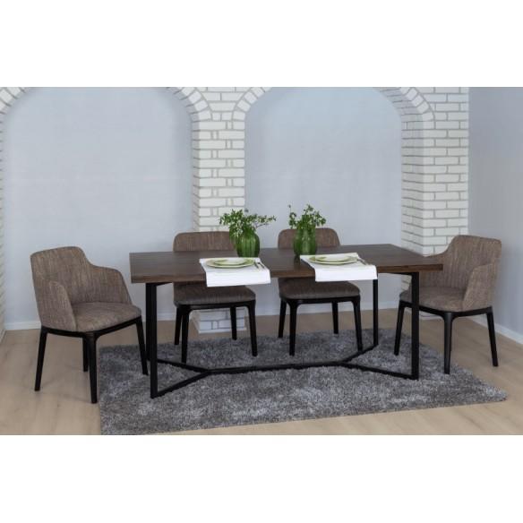 Stół loftowy 140