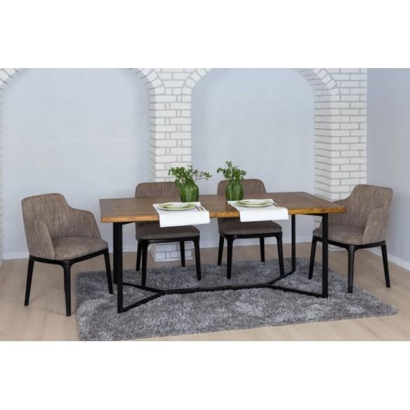 Stół loftowy dwumetrowy
