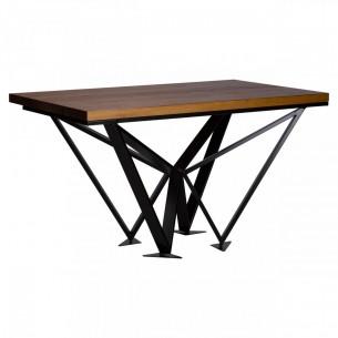 Nowoczesny loftowy stół