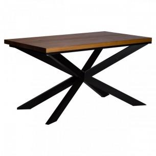 Stół w stylu nowoczesnym loft