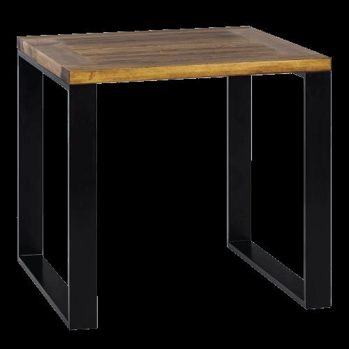 Stół loftowy kwadratowy