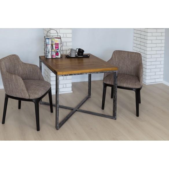 Nowoczesny stół loftowy