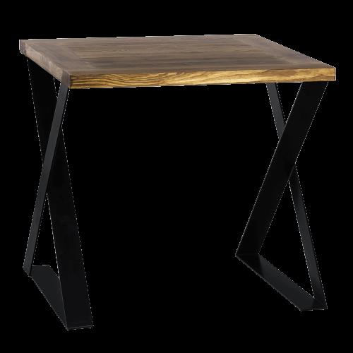 Nowoczesny stół czarny