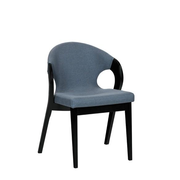 Ogromny Krzesło styl industrialny DT82