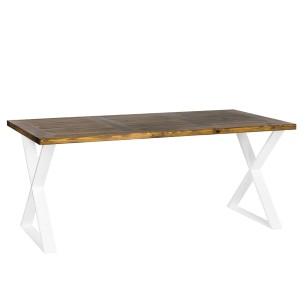 Stół do loftowej kuchni