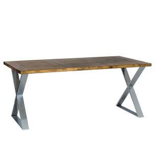 Stół w stylu loftowym do salonu jadalni