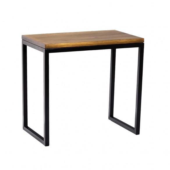 Podwójny stolik kawowy wysoki