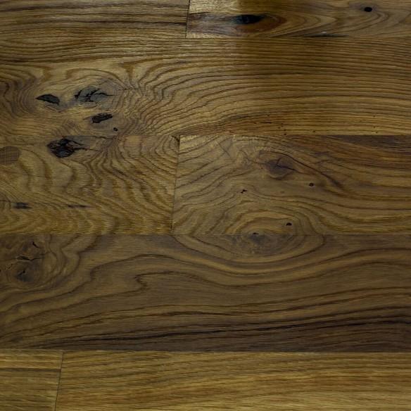 Blat dębowy ze starego drewna 200 metry