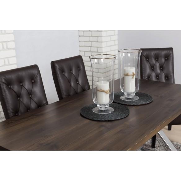 Stół w industrialny od producenta mebli